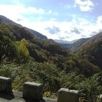 四季を通じ立山連峰の大景観がお楽しみいただけます