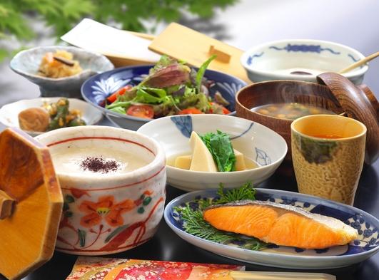 【朝食付きプラン♪】夜の湯畑湯畑散策におすすめです!!