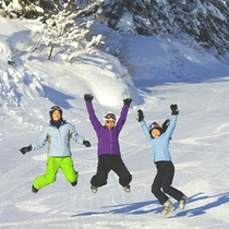 【アクティビティ】北海道のパウダースノーでスキー&スノボを満喫♪