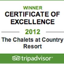 【表彰ロゴ】世界最大の旅行口コミサイトTrip advisor から表彰されました!