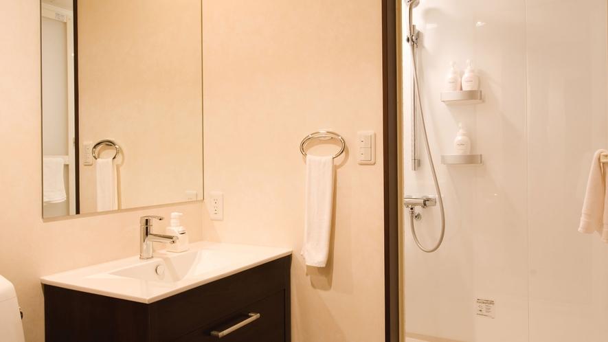 【5LDK】バスルーム(一例)