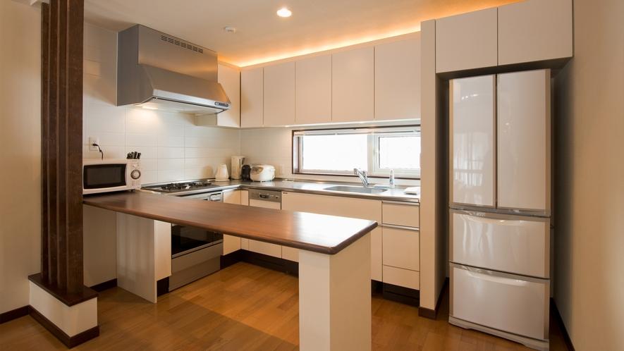 【2LDK】キッチン(一例)