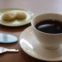 女将特製コーヒー♪