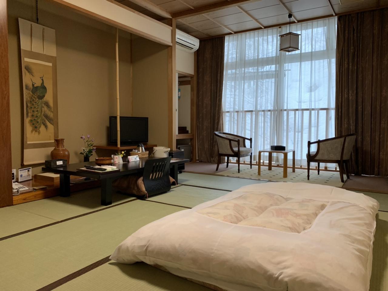 和室10畳◆こぶし