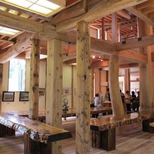 ギャラリー竹山館