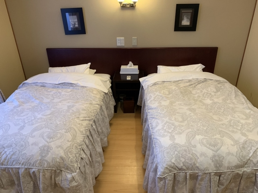 バリアフリールーム おじいちゃん、おばあちゃんに優しいお部屋です。