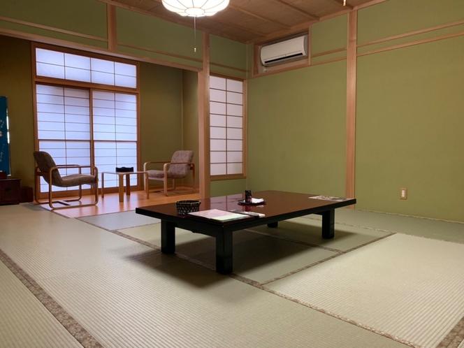 和室12.5畳◆すみれ