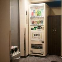自動販売機(5F、9F)