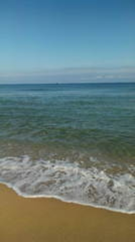 浜詰ビーチ