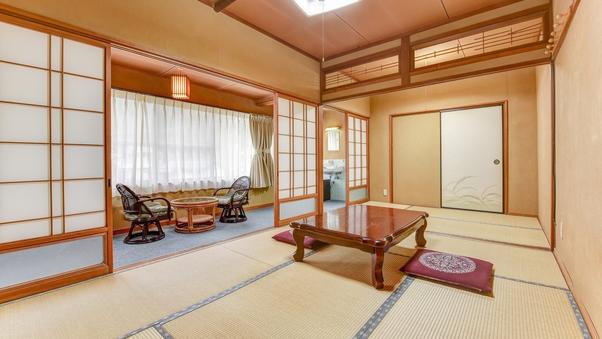 おまかせ和室6〜8畳(トイレ付/喫煙)