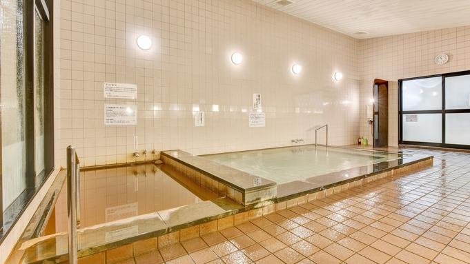 【 素泊りプラン 】温泉の後は、マッサージチェアで疲れた体を癒そう。