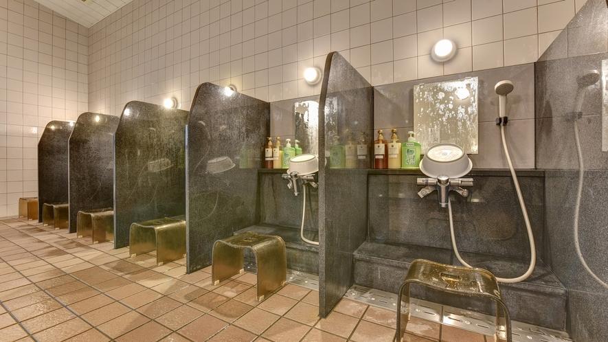 *【大浴場】入浴時間は 10時~23時/6時30分~9時 です♪