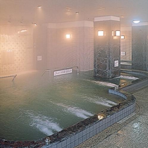 いい湯  大浴場(男性)