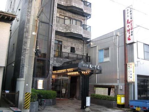 【夏秋旅セール】頑張る出張マンを応援!!『ビジネス素泊まりプラン』