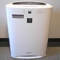 ◆プラズマクラスター 加湿機能付空気清浄機