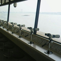 ◆名古屋市野鳥観察館