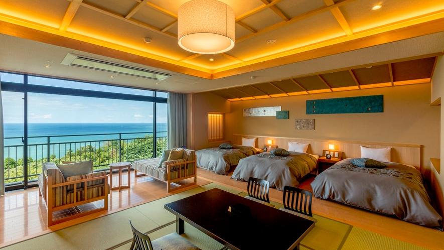 楽瑠別邸/和洋室412号室