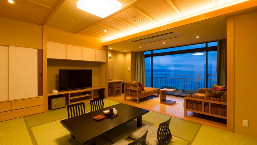 楽瑠別邸/和室411号室