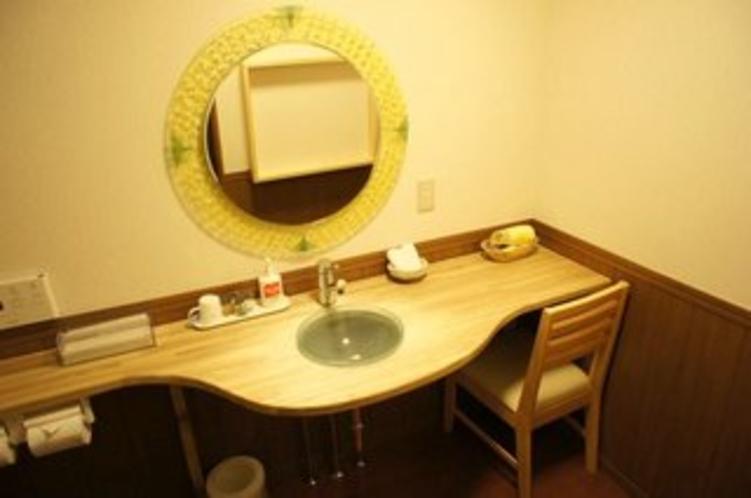和室トイレ