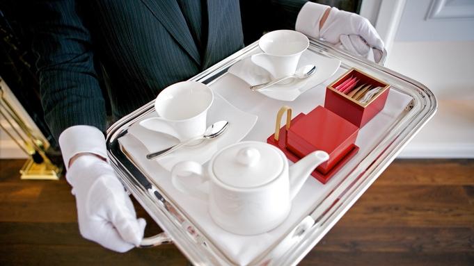 【4品ディナー&シャンパン付】非日常の1日を愉しむエスケープダイニング <夕・朝食付>