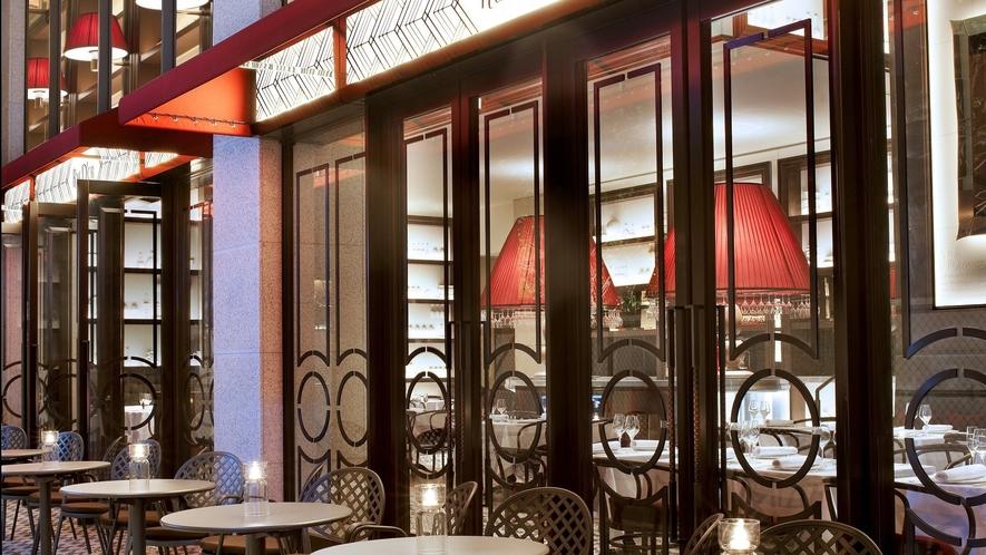 フレンチビストロ「ル ドール」 パリ香るビストロ料理をご堪能ください。