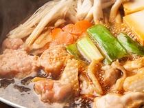 【選べる夕食】名古屋コーチン「鶏すき焼御膳」