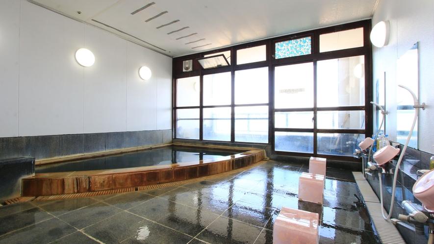 有明海一望の竹崎温泉『いねむりの湯』