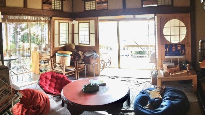 【ロングステイ】のんびり小樽ひとり旅ドミトリープラン【事前決済】【素泊まり】