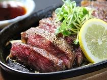 佐賀牛(佐賀産和牛)のステーキ