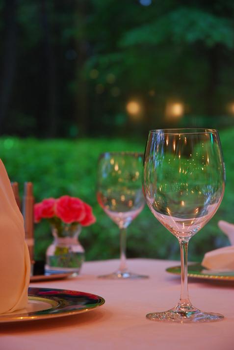 レストラン テーブル