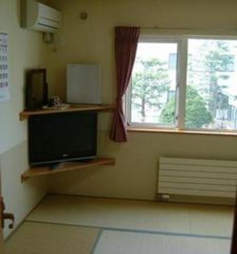 和室3-4人部屋