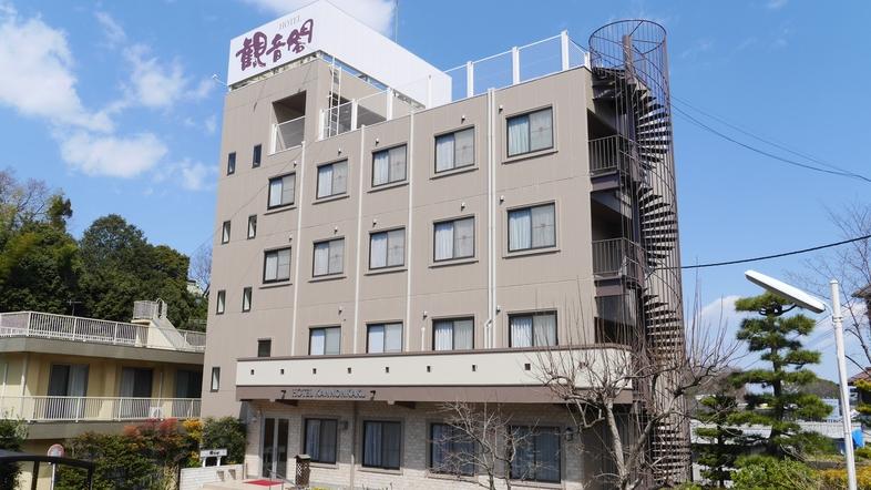ホテル観音閣