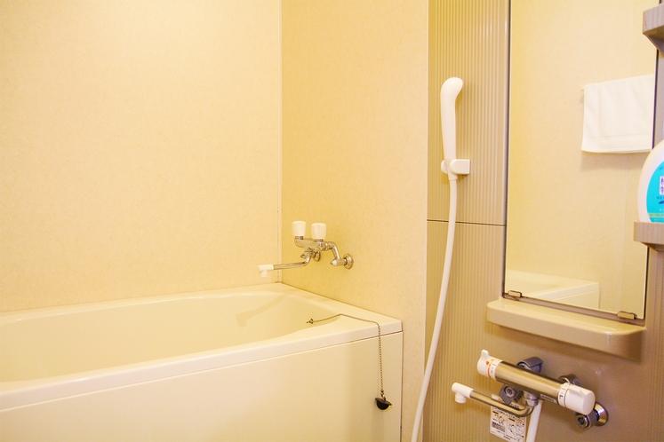浴室(和室)