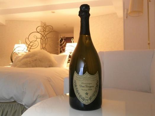 【ドンペリニヨンで祝う記念日】*☆*Dom Perignon Celebration*☆*