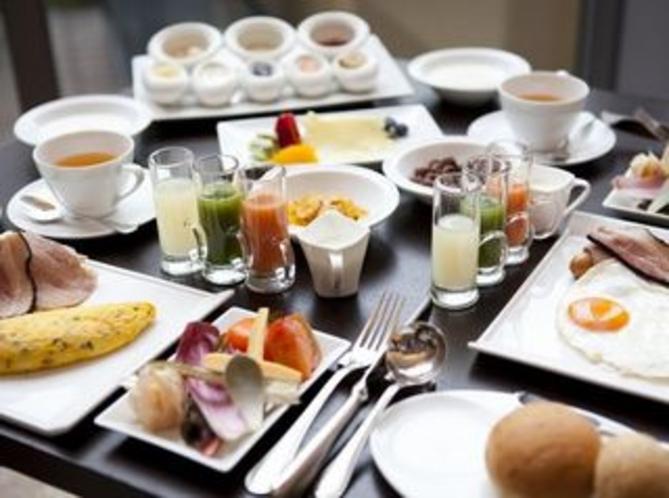 メルヴェーユ〜奇跡の朝食〜