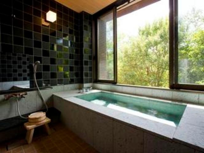 特別室の浴室