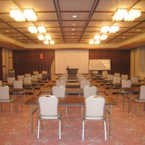 会議室36名