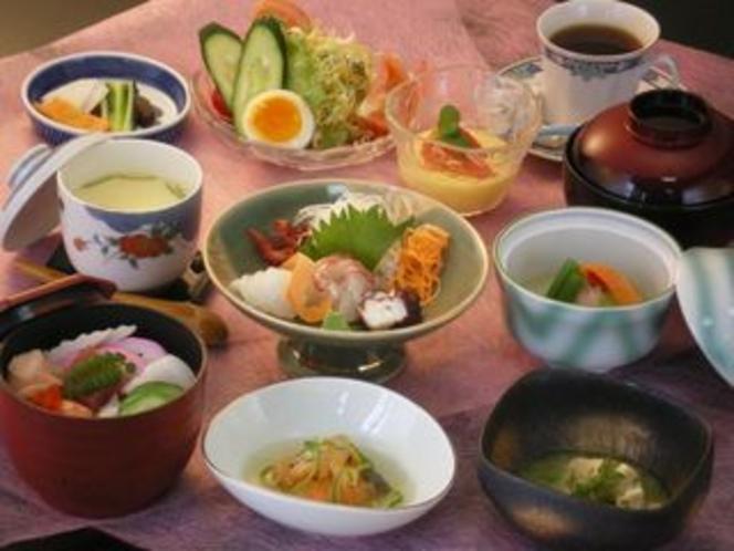 【レストラン】レディースセット