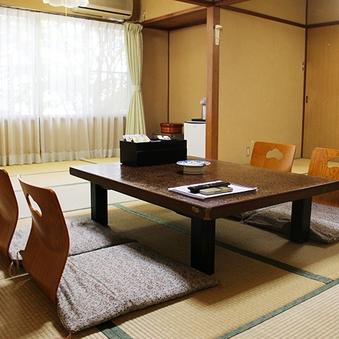 【一般客室】△音部屋△14畳広々和室!ナイトクラブ近くの客室