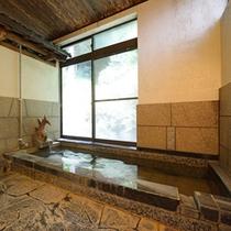 *【家族風呂】貸切無料で大人気のお風呂!是非、ご利用下さい♪