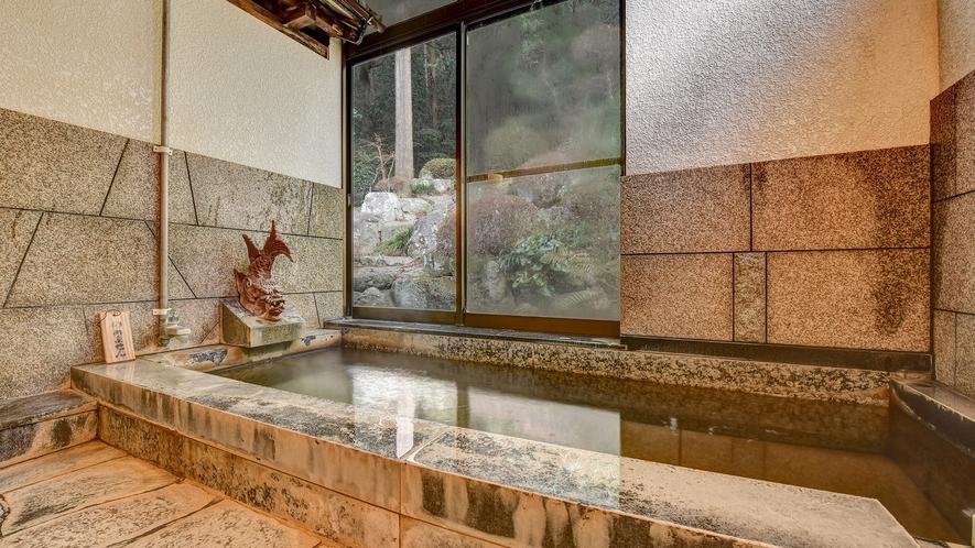 *【貸切風呂】ご宿泊様のみ1回(1時間)無料で入浴可!