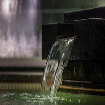 大浴場「山彦(やまひこ)」 夜