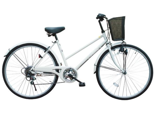 スタンダード自転車
