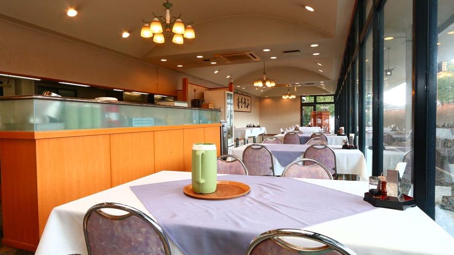 レストラン2