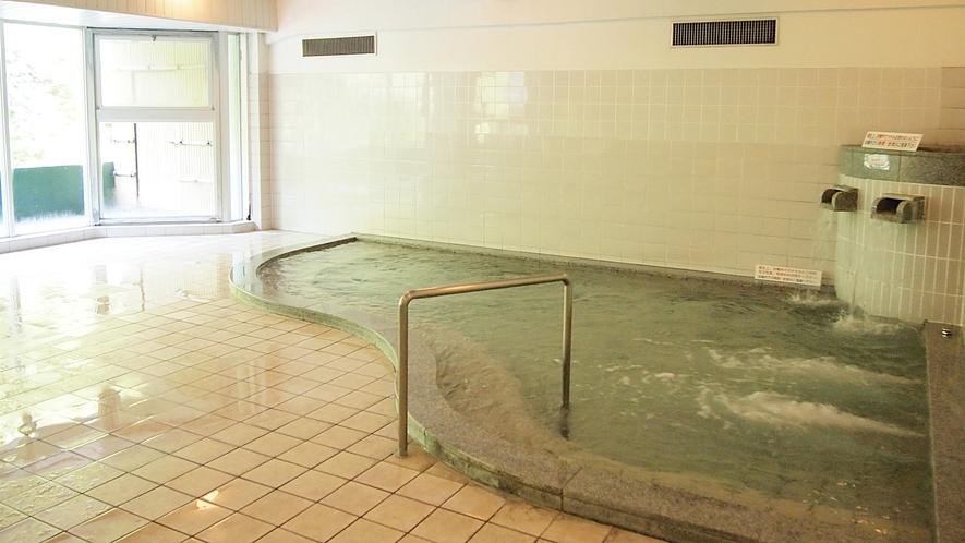 *【風呂】愛媛県でも良質の温泉として名高い鈍川温泉で心身の疲れを癒してくださいね。