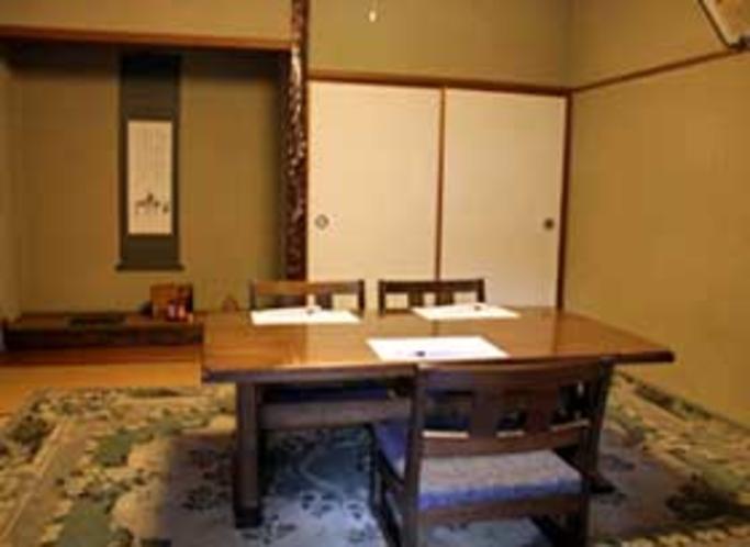 お部屋の一例3
