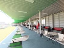 ゴルフ練習場