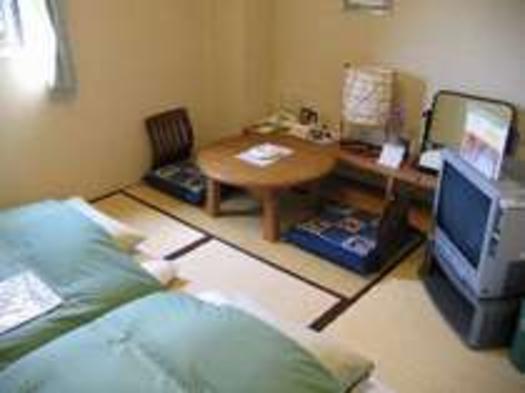 赤ちゃん、幼児も添い寝で安心♪ 六畳間和室プラン(喫煙室)