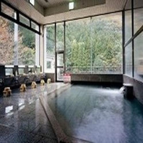 大浴場'菖蒲'