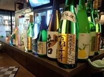 斉藤酒造直営店 醪音